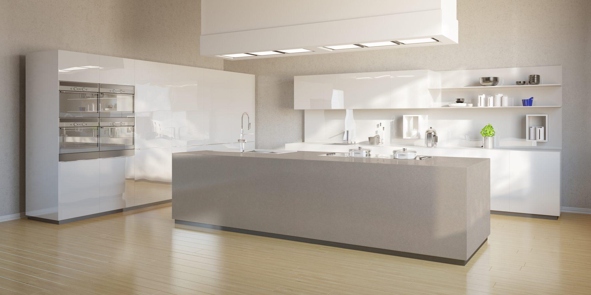 Silestone Kitchen - Nymbus