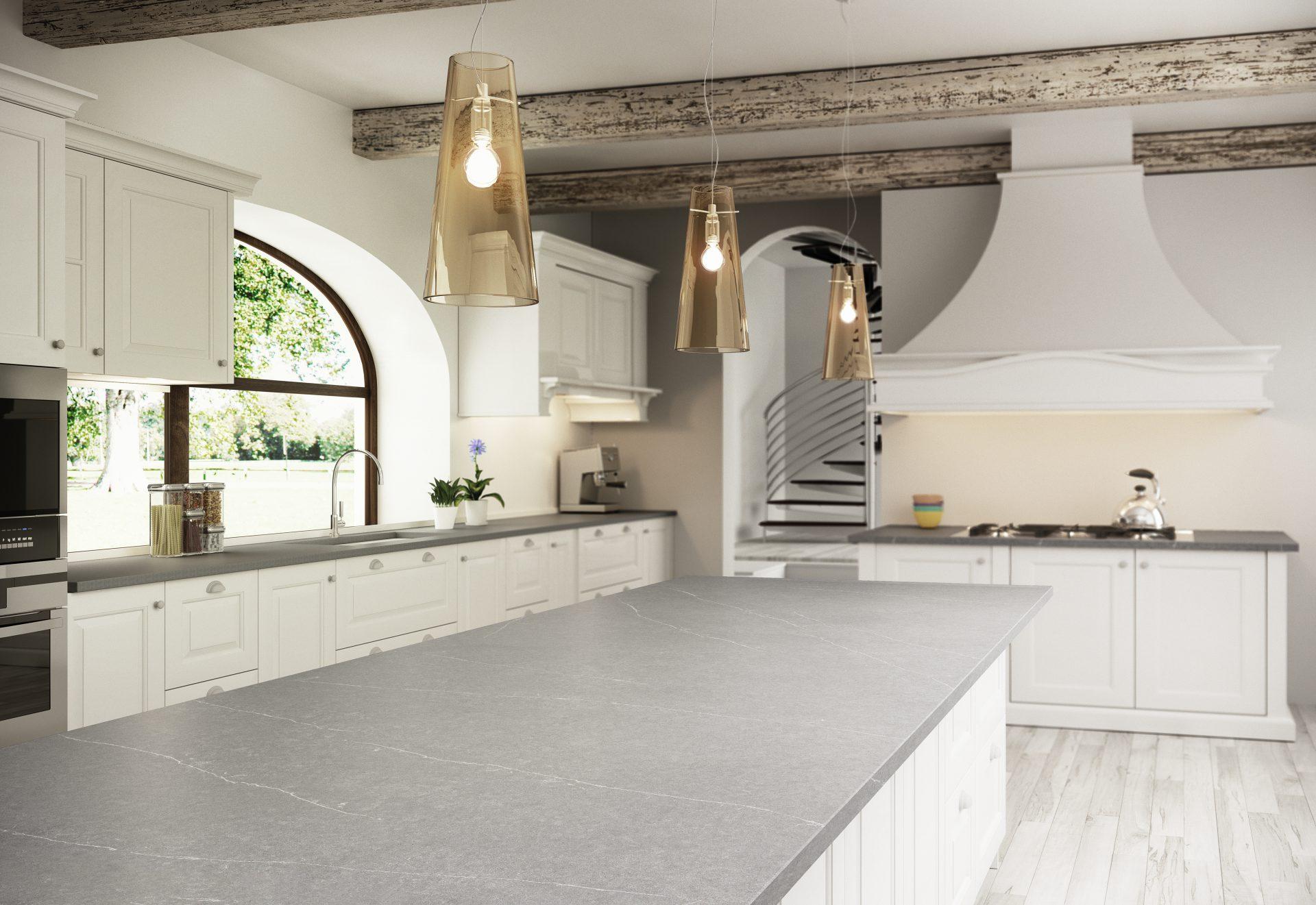 RS11277_Silestone Kitchen - Eternal Serena